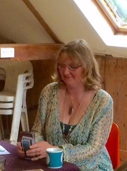 Tarot reader east Sussex