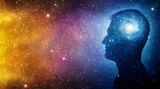 How can entering an altered state of awareness help?