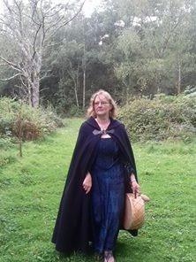 Sussex Shaman healer...