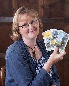tarot card reader sussex