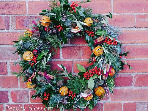 Large Wreath - 15 Inch