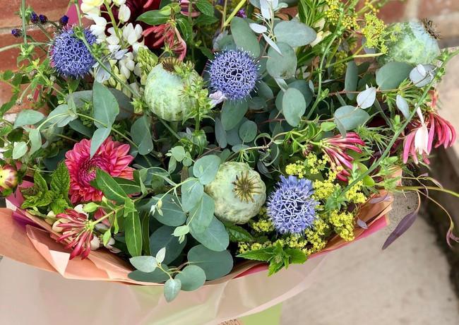 Ashbourne Florist