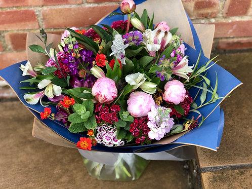 Large Seasonal Bouquet
