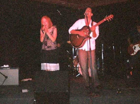 Foxx Club, 2004 or 2005