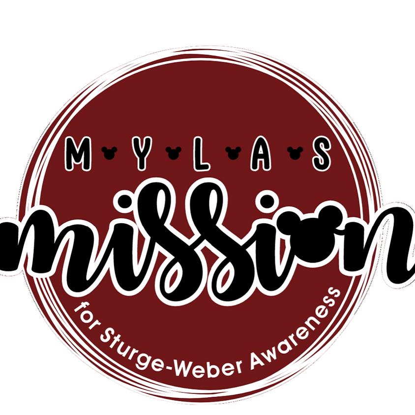 MYLA'S MISSION FOR STURGE-WEBER AWARENESS 5K - 2021