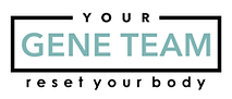 Your Gene Team logo
