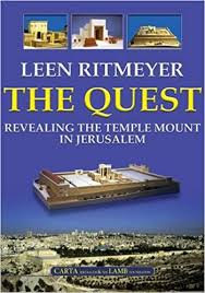 The Quest- Revealing The Temple Mount in Jerusalem
