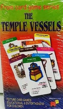 The Temple Card Game