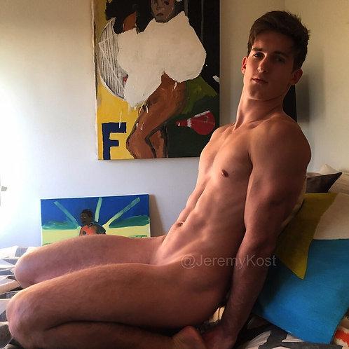 Adam In Los Angeles