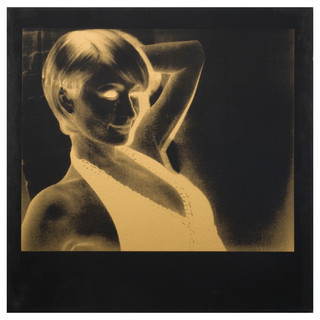 """""""Untitled (Paris Hilton)"""" - 2007"""