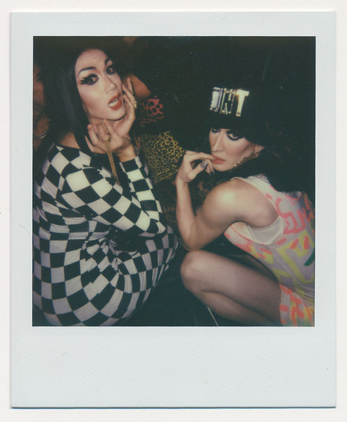 Manila Luzon and Detox Icunt, NYC - 2013
