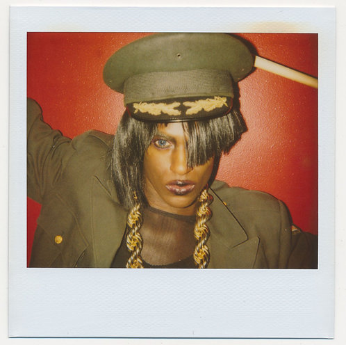 Jonte at Big Top (NYC) - 2009