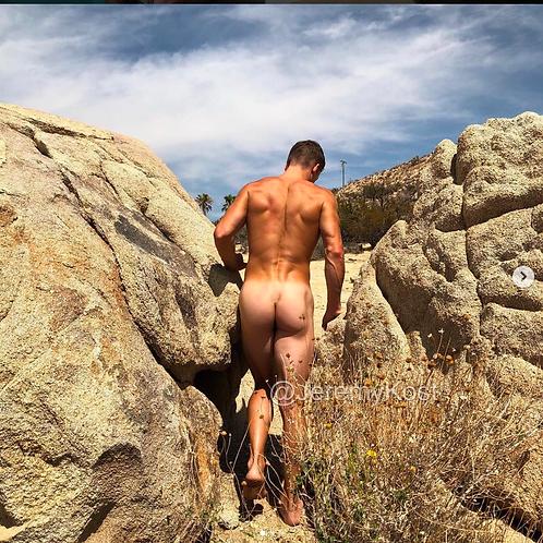 Look At Those Boulders