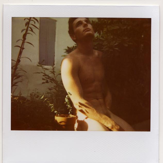Brent Corrigan in LA - 2013