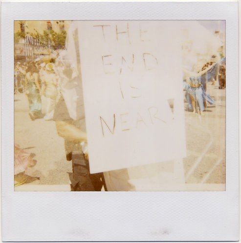 The End Is Near, 2012