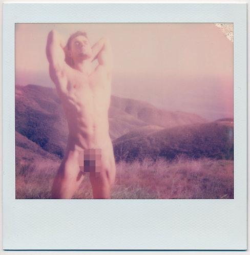 2 Secret Polaroids For Brian