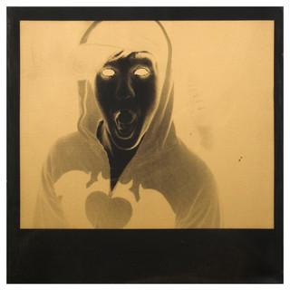 """Untitled (Pete Wentz)"" - 2007"