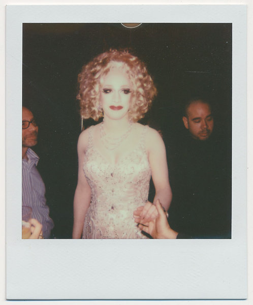 Jinx Monsoon in NYC - 2013