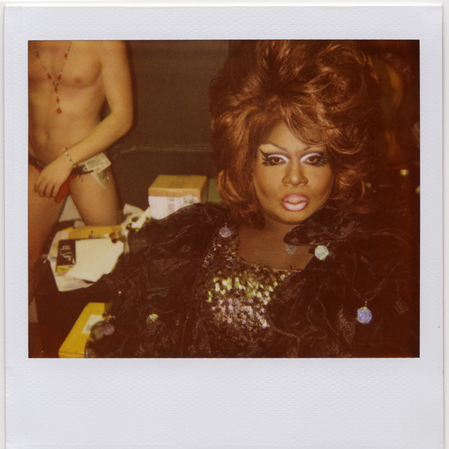 Momma's In The Building (Latrice Royale) - 2012