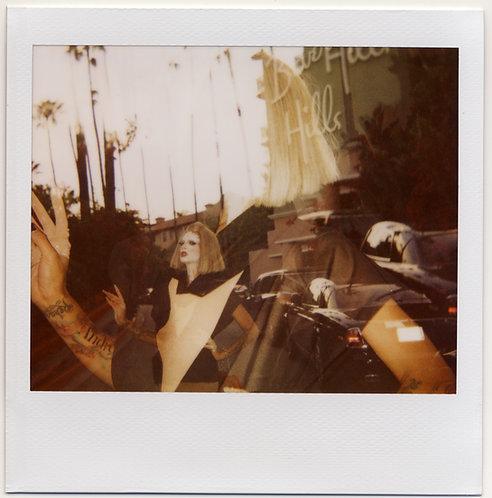Haunting Beverly Hills (Raja Gemini), 2012