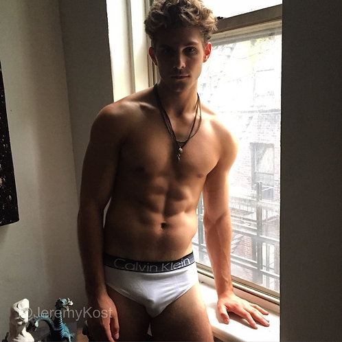 Grant in NYC