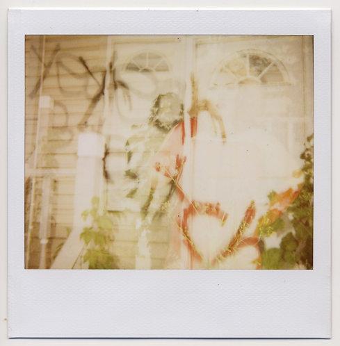 Messages At Her Doorstep (Amy Vodkahaus), 2012