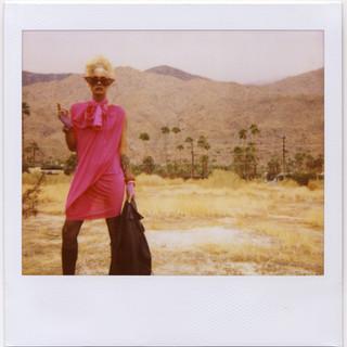 Desert Fantasy (Raja) - 2011