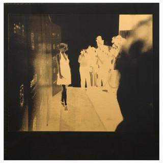 """""""Untitled (Paris Hilton)"""", 2007"""