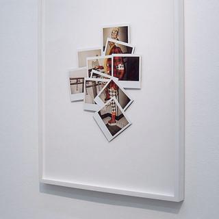 Installation View - Creative Destruction