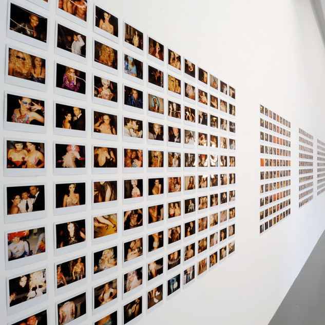 Installation View - Anyone Other Than Me