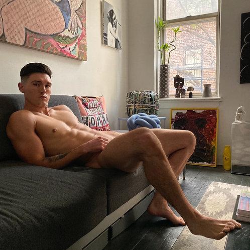 Zac In NYC