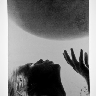 """Untitled (Theodora)"" - 2012"
