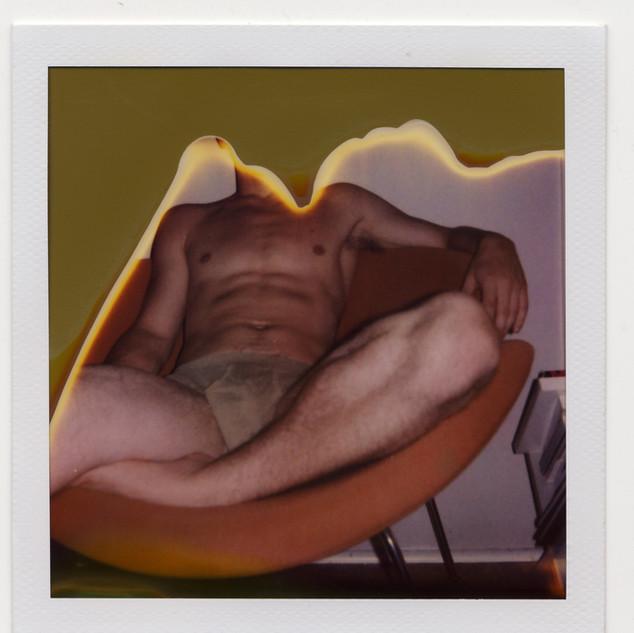 Untitled (Melting) - 2005