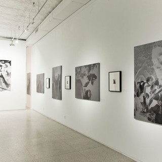 Installation View - Of An Instance - The Andy Warhol Museum (NYC), 2012