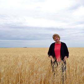 Episode 6: A Celebration of Rural Womanhood