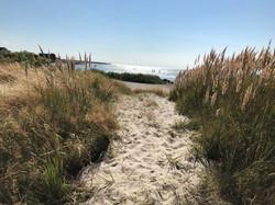 Stranden Träslövsläge (2)