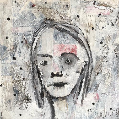 The Little Girl II