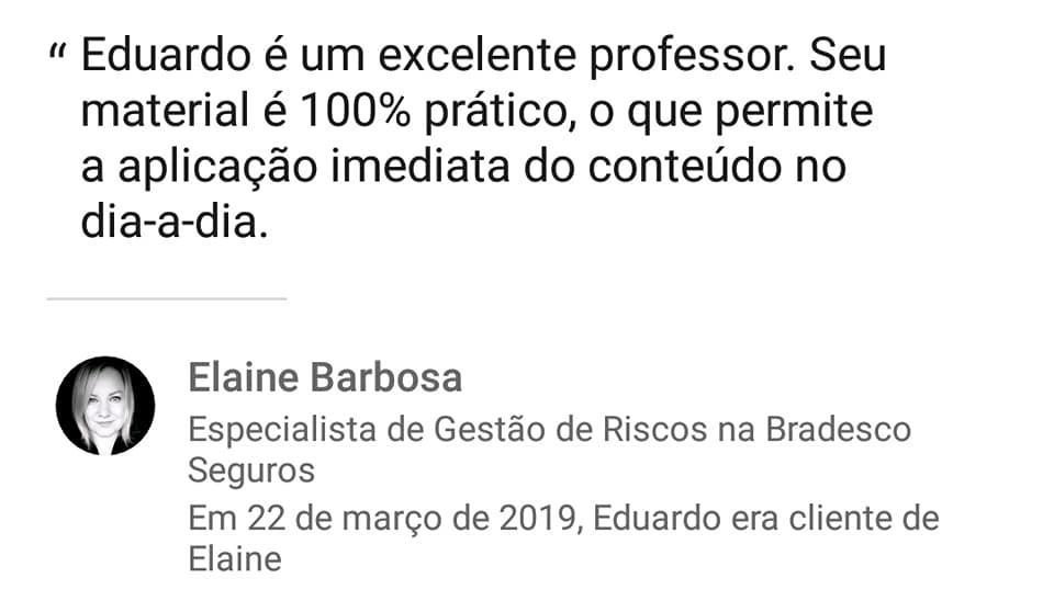 Elaine Barbosa