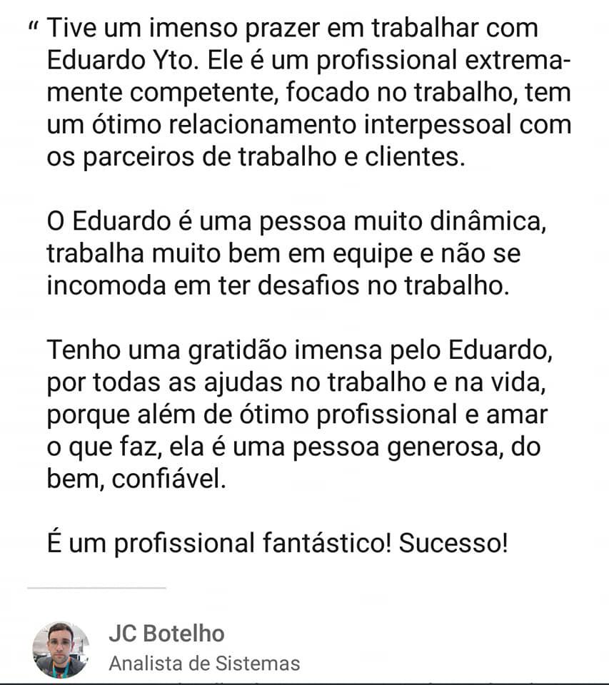 JC Botelho