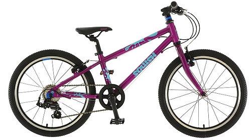 "Squish Purple 20"""