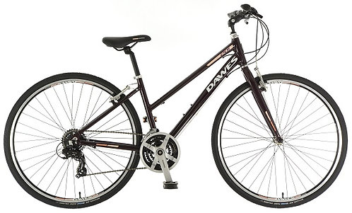 Dawes Discovery 201 Low Step