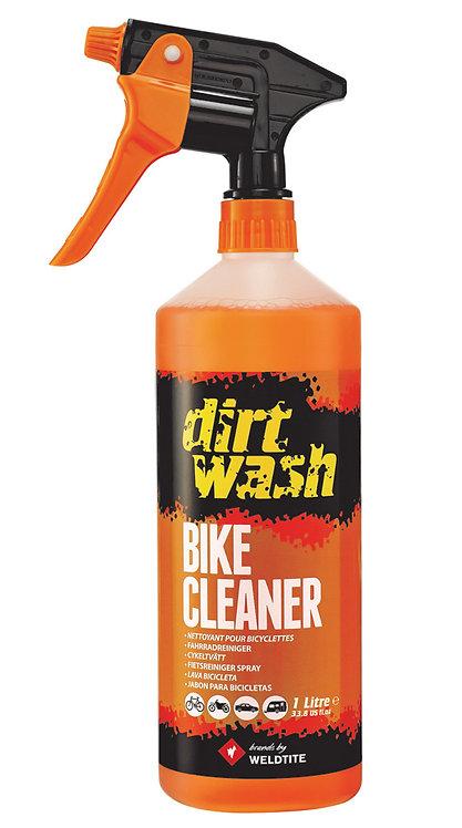 Weldtite Dirtwash Bike Cleaner Spray 1 Ltr