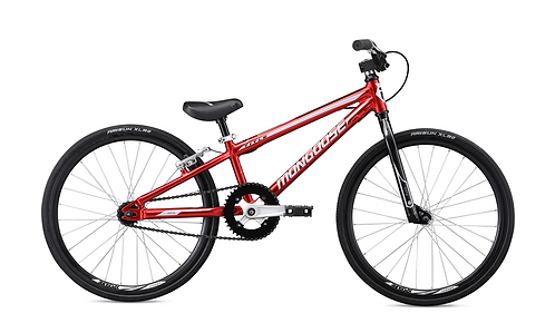 Mongoose Title Mini Red
