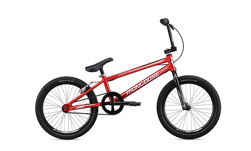 Mongoose Title Pro XL Red