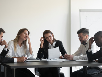 Why Leadership Training and Development is Risk Management