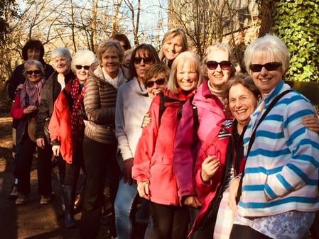 Stanpit Walk -15th February 2019