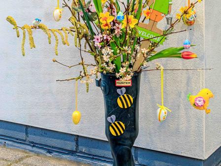 Easter Eggstavaganza