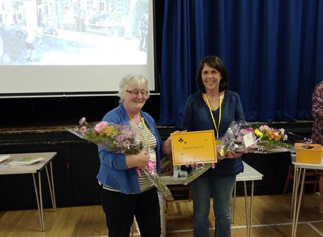 Congratulations Barton Bees !