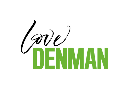 Thanks from Denman