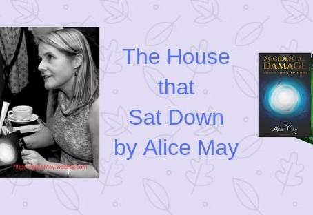 The House That Sat Down- October 22nd 2019